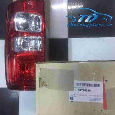 phutunggiare.vn - ĐÈN HẬU PHẢI CHEVROLET COLORADO – 94728019 -GM, sản xuất bởi GM, phụ tùng chính hãng, giá tốt nhất