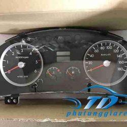 phutunggiare.vn - ĐỒNG HỒ TÁP LÔ HYUNDAI PORTER 2-940034F270, sản xuất bởi Mobis, phụ tùng chính hãng, giá tốt nhất