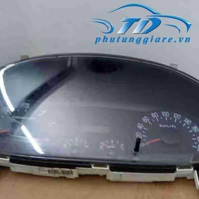 phutunggiare.vn - ĐỒNG HỒ TÁP LÔ HYUNDAI STAREX-4950000, sản xuất bởi Mobis, phụ tùng chính hãng, giá tốt nhất