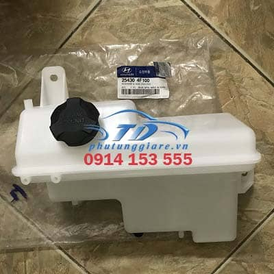 phutunggiare.vn - Bình nước rửa kính Hyundai Porter 2 - 254304F100