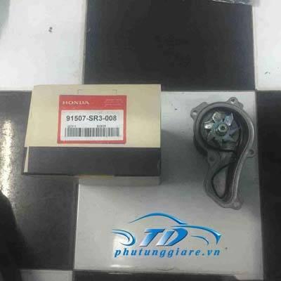 phutunggiare.vn - BƠM NƯỚC HONDA CIVIC 1.8L-91507SR3008, sản xuất bởi Honda, phụ tùng chính hãng, giá tốt nhấtphutunggiare.vn - BƠM NƯỚC HONDA CIVIC 1.8L-91507SR3008, sản xuất bởi Honda, phụ tùng chính hãng, giá tốt nhất