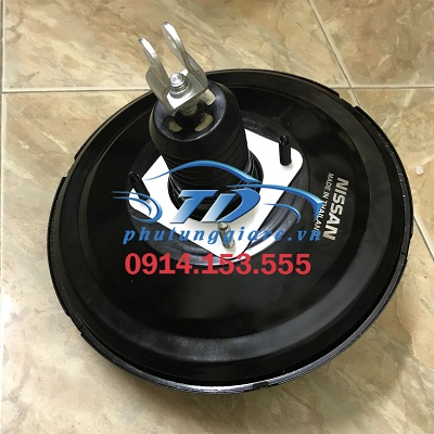 phutunggiare.vn - BẦU TRỢ LỰC PHANH NISSAN SUNNY - D72101HM0A (2)