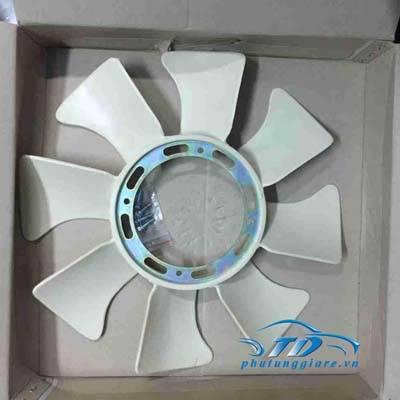 phutunggiare.vn - CÁNH QUẠT KÉT NƯỚC KIA BONGO 3, FRONTIER-TD24082, sản xuất bởi Kia OEM phụ tùng chính hãng, giá tốt nhất