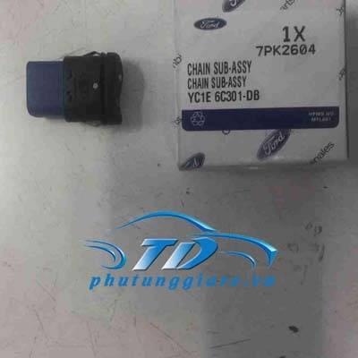 phutunggiare.vn - CÔNG TẮC LÊN XUỐNG KÍNH FORD TRANSIT-YC1E6C301DB, sản xuất bởi Ford phụ tùng chính hãng, giá tốt nhất