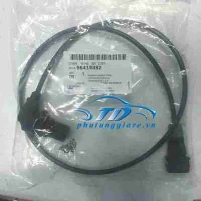 phutunggiare.vn - CẢM BIẾN TRỤC CƠ DAEWOO NUBIRA, CHEVROLET CAPTIVA-96418382, sản xuất bởi GM, phụ tùng chính hãng, giá tốt nhất