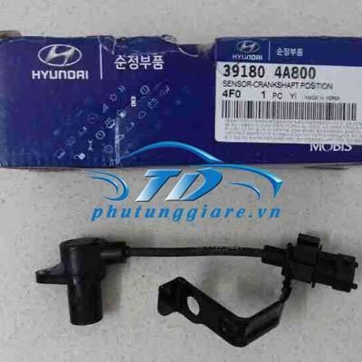 phutunggiare.vn - CẢM BIẾN TRỤC CƠ-TRỤC KHUỶU HYUNDAI PORTER 2, KIA BONGO-3391804A800, sản xuất bởi Mobis, phụ tùng chính hãng, giá tốt nhất