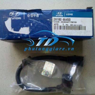 phutunggiare.vn - CẢM BIẾN TRỤC CAM HYUNDAI STAREX, LIBERO, PORTER 2-391804A450, sản xuất bởi Mobis, phụ tùng chính hãng, giá tốt nhất