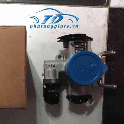 phutunggiare.vn - CỤM-THÂN BƯỚM GA DAEWOO GENTRA, CHEVROLET AVEO-25183954, sản xuất bởi GM, phụ tùng chính hãng, giá tốt nhất