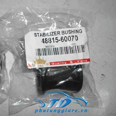 phutunggiare.vn - CAO SU CÂN BẰNG TRƯỚC TOYOTA LAND CRUISER-4881560070, sản xuất bởi Toyota phụ tùng chính hãng, giá tốt nhất
