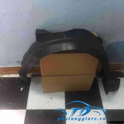 phutunggiare.vn - CHẮN BÙN LÒNG DÈ KIA MORNING-8681207550, sản xuất bởi Hyundai OEM, phụ tùng chính hãng, giá tốt nhất