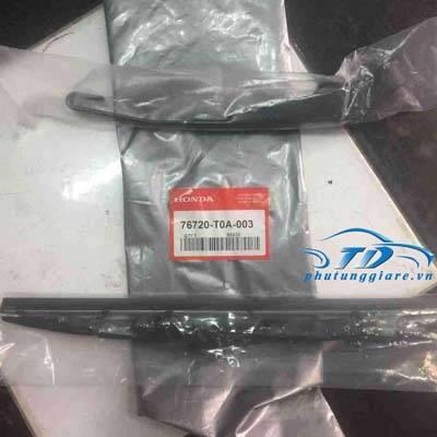 phutunggiare.vn - CHỔI GẠT MƯA SAU HONDA CIVIC, CRV-76720T0A003, sản xuất bởi Honda, phụ tùng chính hãng, giá tốt nhất