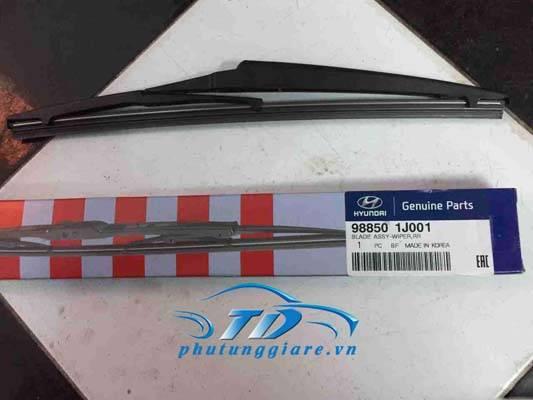 phutunggiare.vn - CHỔI-LƯỠI GẠT MƯA HYUNDAI I20-988501J001, sản xuất bởi Mobis, phụ tùng chính hãng, giá tốt nhất