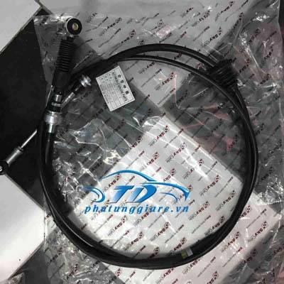 phutunggiare.vn - DÂY ĐI SỐ KIA FRONTIER, K3000-0K43A46500, sản xuất bởi Hyundai OEM phụ tùng chính hãng, giá tốt nhất