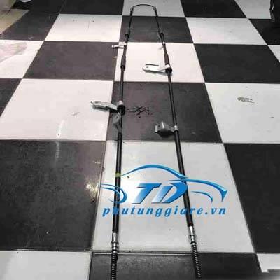 phutunggiare.vn - DÂY-CÁP PHANH TAY CHEVROLET SPARK M200, DAEWOO MATIZ 3-TD14084, sản xuất bởi GM OEM, phụ tùng chính hãng, giá tốt nhất