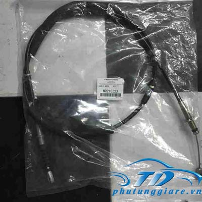 phutunggiare.vn - DÂY PHANH TAY MITSUBISHI JOLIE-MR210523, sản xuất bởi MITSUBISHI, phụ tùng chính hãng, giá tốt nhất