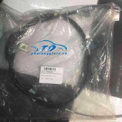 phutunggiare.vn - DÂY PHANH TAY PHẢI HYUNDAI STAREX-597704H000, sản xuất bởi PARTS MALL, phụ tùng chính hãng, giá tốt nhất