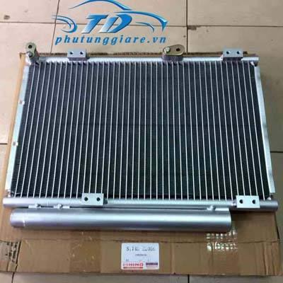 phutunggiare.vn - GIÀN NÓNG HINO 500-S1745Z2050, sản xuất bởi HINO phụ tùng chính hãng, giá tốt nhất