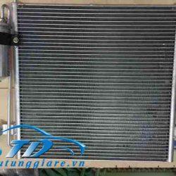 phutunggiare.vn - GIÀN NÓNG MITSUBISHI L200 TRITON-PL5400RD, sản xuất bởi MITSUBISHI, phụ tùng chính hãng, giá tốt nhất