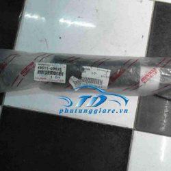 phutunggiare.vn - GIẢM XÓC TRƯỚC TOYOTA LAND CRUISER-4851169625, sản xuất bởi Toyota phụ tùng chính hãng, giá tốt nhất