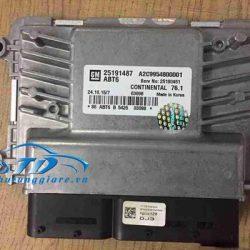 phutunggiare.vn - HỘP ĐEN ECU CHEVROLET ORLANDO-25191487, sản xuất bởi GM, phụ tùng chính hãng, giá tốt nhất