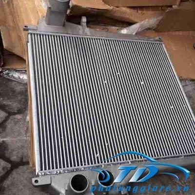phutunggiare.vn - KÉT LÀM MÁT TURBO HINO 700-TD01073, sản xuất bởi HINO phụ tùng chính hãng, giá tốt nhất