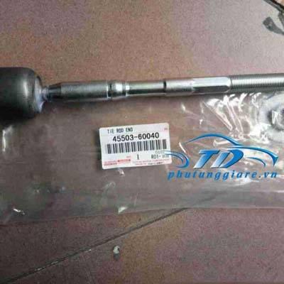 phutunggiare.vn - ROTUYN LÁI TRONG TOYOTA LAND CRUISER-4550360040, sản xuất bởi Toyota