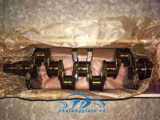 phutunggiare.vn - TRỤC CƠ HYUNDAI GETZ, I10, KIA MORNING-2311102812, sản xuất bởi Mobis, phụ tùng chính hãng, giá tốt nhất