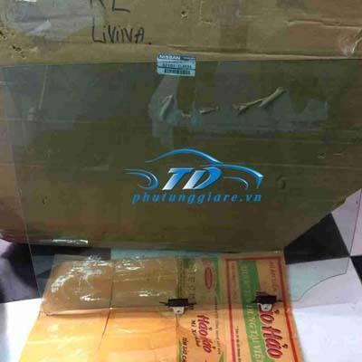 phutunggiare.vn - KÍNH CÁNH CỬA TRƯỚC TRÁI NISSAN LIVINA-43R000356, sản xuất bởi Nissan, phụ tùng chính hãng, giá tốt nhất