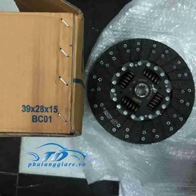 phutunggiare.vn - LÁ-ĐĨA CÔN CHEVROLET COLORADO-24581617, sản xuất bởi GM, phụ tùng chính hãng, giá tốt nhất