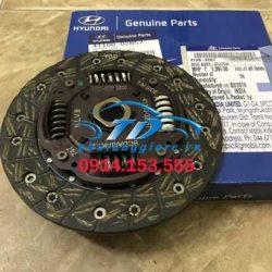 phutunggiare.vn - LÁ CÔN HYUNDAI I10 GRAND, KIA MORNING 1.0L-4110002820, sản xuất bởi Mobis, phụ tùng chính hãng, giá tốt nhất