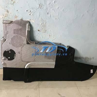 phutunggiare.vn - CHẮN BÙN GẦM MÁY TRƯỚC BMW 520i - 51757207147