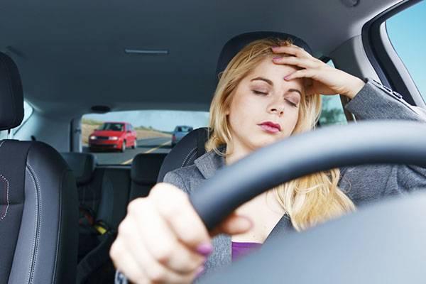 Những nguyên nhân phổ biến gây tai nạn xe cộ - 1