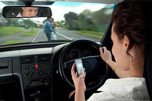 Những nguyên nhân phổ biến gây tai nạn xe cộ