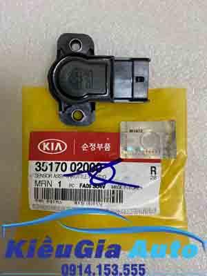 phutunggiare.vn-CẢM BIẾN BƯỚM GA HYUNDAI I10 GRAND - 3517002000