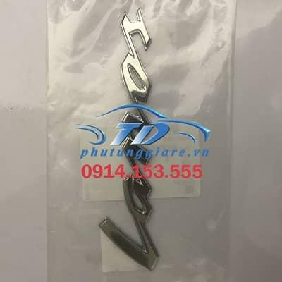 phutunggiare.vn - CHỮ NỔI DAEWOO LANOS - 9622 6350