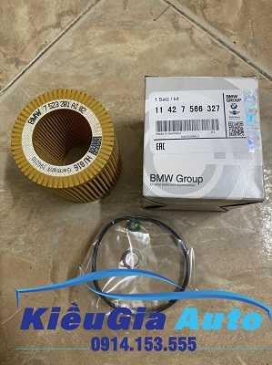phutunggiare.vn - Lọc dầu BMW 520i - 11427566327