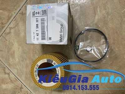 phutunggiare.vn - Lọc dầu BMW 530i - 11427566327