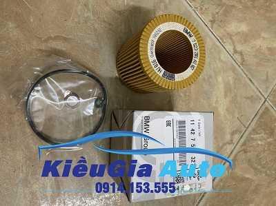 phutunggiare.vn - Lọc dầu BMW 750i - 11427566327