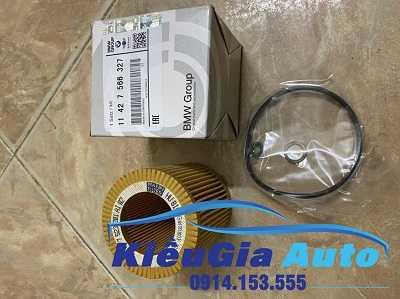 phutunggiare.vn - Lọc dầu BMW X3 - 11427566327