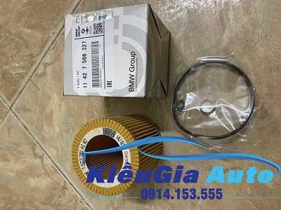 phutunggiare.vn - Lọc dầu BMW X5 - 11427566327
