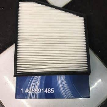 phutunggiare.vn-Lọc gió điều hòa Chevrolet Spark M200 - 96591485