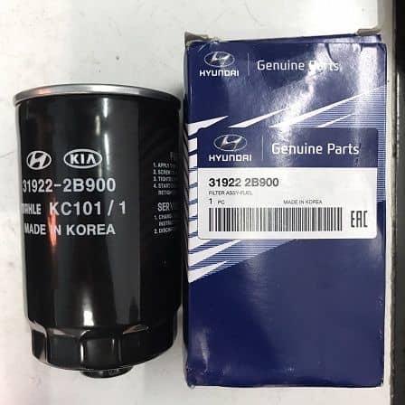 phutunggiare.vn-Lọc nhiên liệu Kia Carens - 319222B900