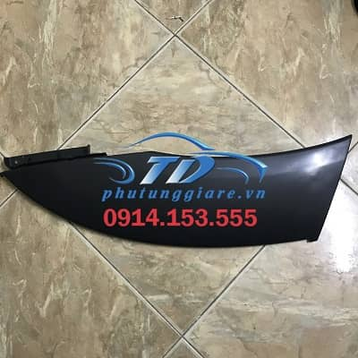 phutunggiare.vn - ỐP HÔNG SAU TOYOTA FORTUNER - 616820K070