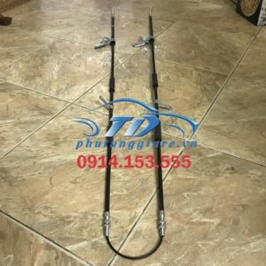 phutunggiare.vn - CÁP PHANH TAY DAEWOO MATIZ 3 - KS22091814 (2)
