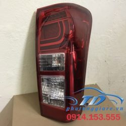 phutunggiare.vn - Phụ tùng ISUZU DMAX - KS0801184