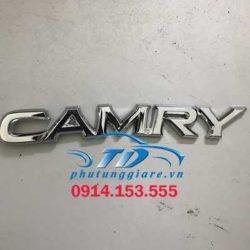 phutunggiare.vn - CHỮ NỔI CAMRY - KS21031911