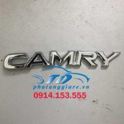 phutunggiare.vn - LÔ GÔ CHỮ CAMRY - KS21031910