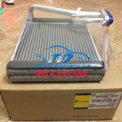 phutunggiare.vn - GIÀN LẠNH CHEVROLET SPARK - 9700016900