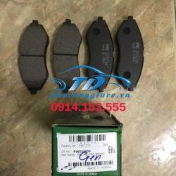 phutunggiare.vn - MÁ PHANH TRƯỚC CHEVROLET SPARK M300 - 96534653-2