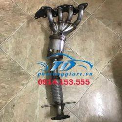 phutunggiare.vn - ỐNG BÔ ĐOẠN ĐẦU FORD FOCUS - CN115G232JE-5